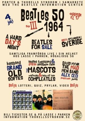 Beatles 50